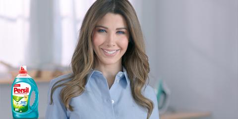 Persil – Nancy Agram (Lebanese TV commercial)