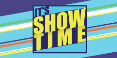 It's Show Time (TV Program intro)